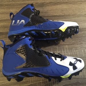 size 13c football cleats